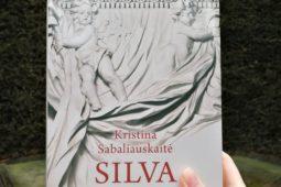 "Kristina Sabaliauskaitė ""Silva Rerum III"""