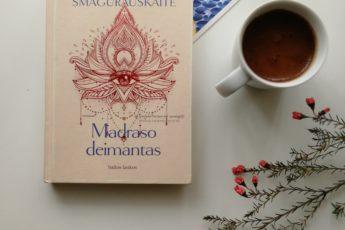 Madraso deimantas