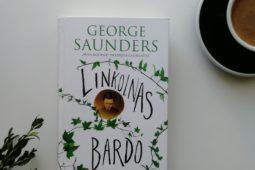 George Saunders – Linkolnas bardo
