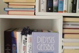 Scott Fitzgerald – Didysis Getsbis