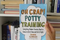 Jamie Glowacki – Oh Crap! Potty Training