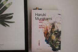 Haruki Murakami – Komandoro nužudymas