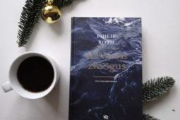 Philip Roth – Kiekvienas žmogus