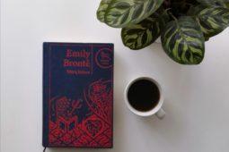 Emily Bronte – Vėtrų kalnas