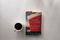 Isabelle Allende – Klajonių metai