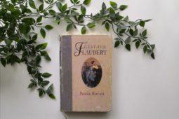 Gustave Flaubert – Ponia Bovari