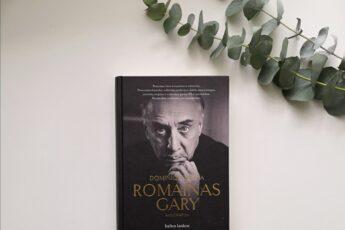 Romainas Gary