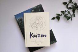 Sarah Harvey – Kaizen