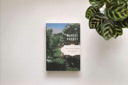 Marcel Proust – Prarasto laiko beieškant. Svano pusėje