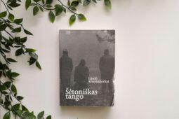Laszlo Krasznahorkai – Šėtoniškas tango
