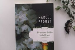 Marcel Proust – Prarastojo laiko beieškant. Germantų pusė