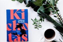 Salman Rushdie – Kichotas