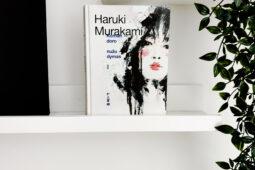Haruki Murakami – Komandoro nužudymas II