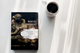 Marcel Proust – Prarasto laiko beieškant. Sodoma ir Gomora