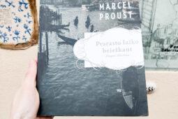 Marcel Proust – Dingusi Albertina