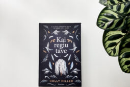 Holly Miller – Kai regiu tave