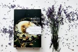 Marcel Proust – Prarasto laiko beieškant. Atrastas laikas